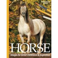 Horse Images for Artists' Reference and Inspiration