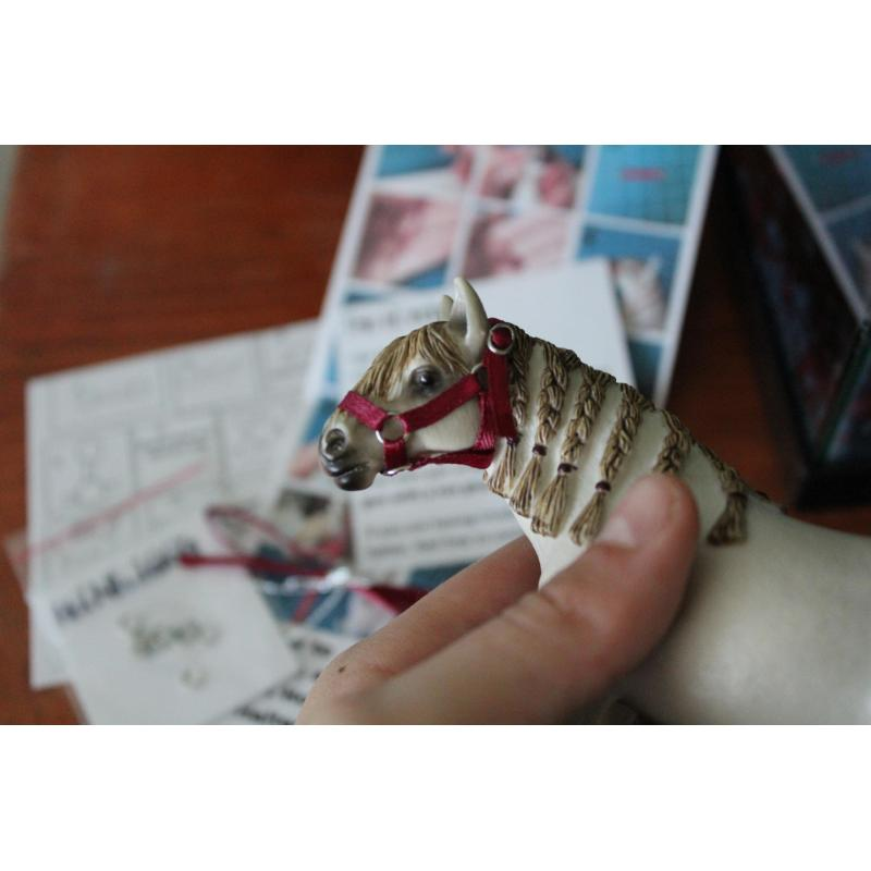 DIY Schleich Halter Kit - Make it Yourself