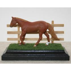 3x5 Rectangular Display Base for Stablemates